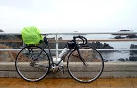 고성에서 해운대까지, 내 생애 첫 자전거 여행
