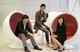 화제의 스마트폰, 옵티머스 LTE 디자인팀을 직접 만나다