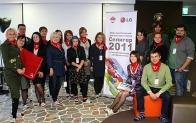러시아의 진취적 청년들이 한국을 방문한 까닭은?
