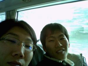 두형제의 모습