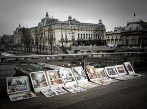 유럽 거리 사진