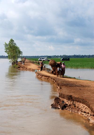 캄보디아 사람들 사진