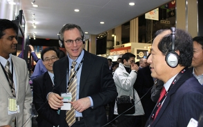 [임원기의 따뜻한 IT] 모바일을 재정의한 MWC 2012 참관기