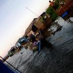 캄보디아의 일상 사진