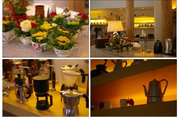 '커피 더 솔' 카페 사진