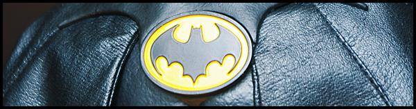 배트맨 로고 사진