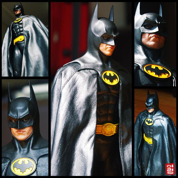 배트맨 사진