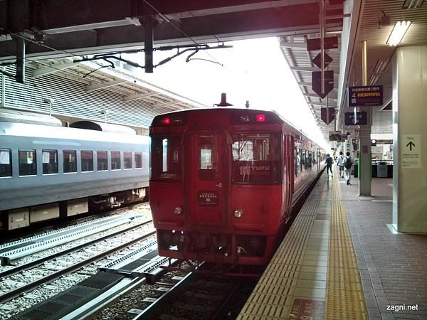 열차 사진