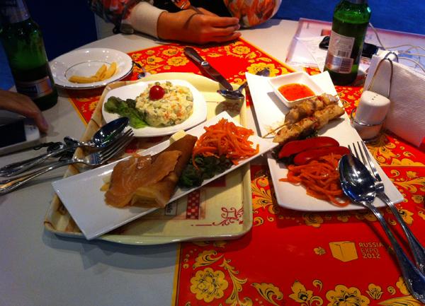 음식 사진2