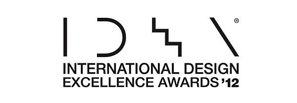 INTERNATIONAL DESIGN EXCELLENCE AWARDS'12 이미지