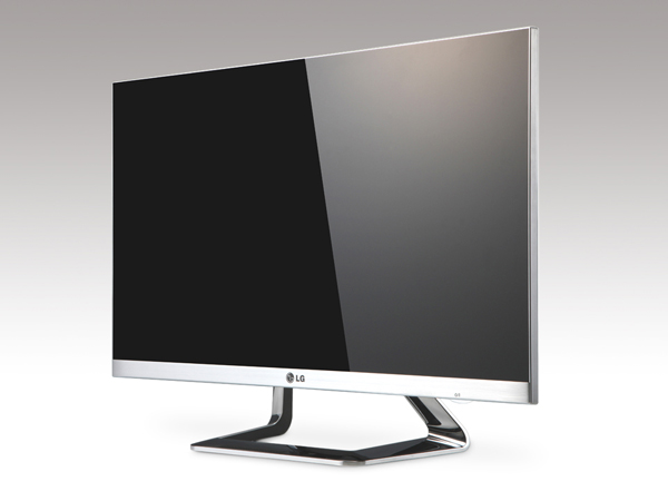 Smart 3D Monitor TV(TM2792) 사진