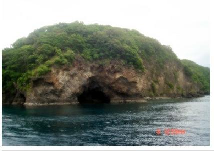 동굴 사진