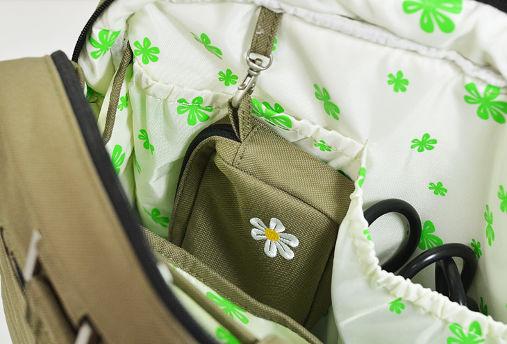 노트북 가방 사진