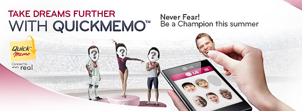 TAKE DREAMS FURTHER WITH QUICKMOMO