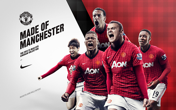 MADE OF MANCHESTER 이미지