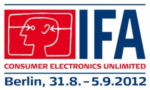 IFA CONSUMER ELECTRONICS UNLIMITED
