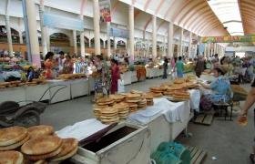 중앙아시아 실크로드의 중심, 타지키스탄을 다녀오다