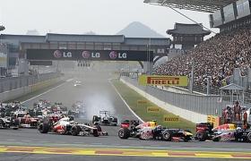 F1과 LG의 닮은 점 3가지