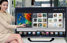 혹시 'LG TV 리모트'라고 들어보셨나요?