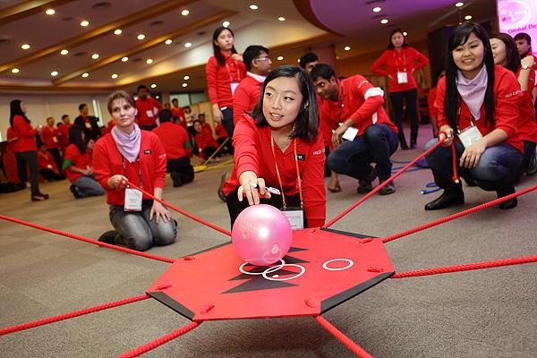 글로벌 베스트 프로모터 어워드 2012 현장