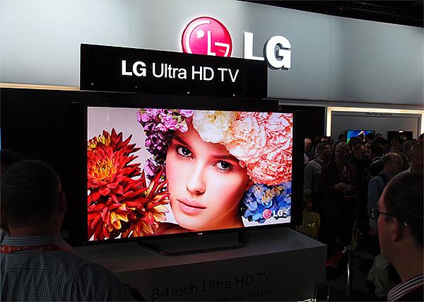 LG 울트라 HD TV