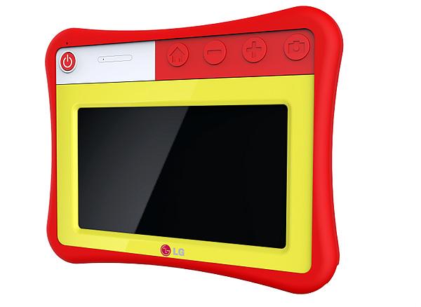 KidsPad 외관