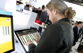 [CES 2013 현장] LG, 누구나 쉽게 사용할 수 있는 미래의 스마트 기술을 선보이다