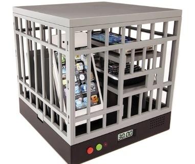 휴대폰감옥