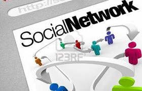 [한상기의 소셜미디어와 사회변화] 소셜 미디어에서 나는 누구의 영향을 받는가?