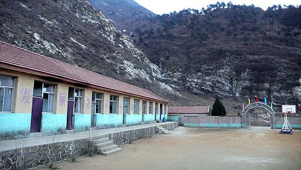 중국 LG 희망학교