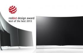 꿈의 디자인을 만나다. '2013 레드닷 제품 디자인 어워드'