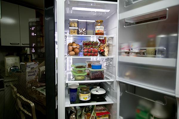 매직스페이스 양문형 냉장고 디오스