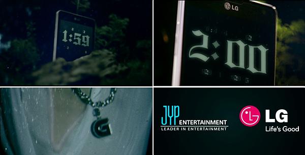 2PM 트레일러 영상 캡처