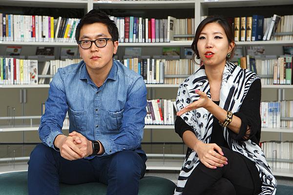 이강섭 김운영 연구원