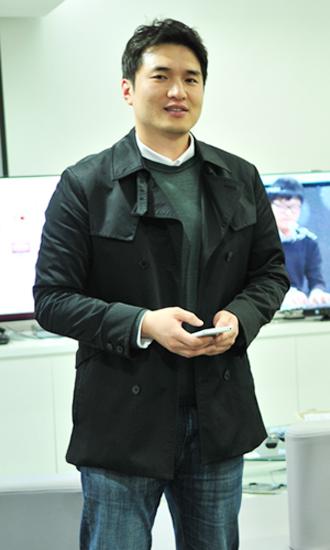 김창목 선임