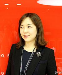 김수영 주임