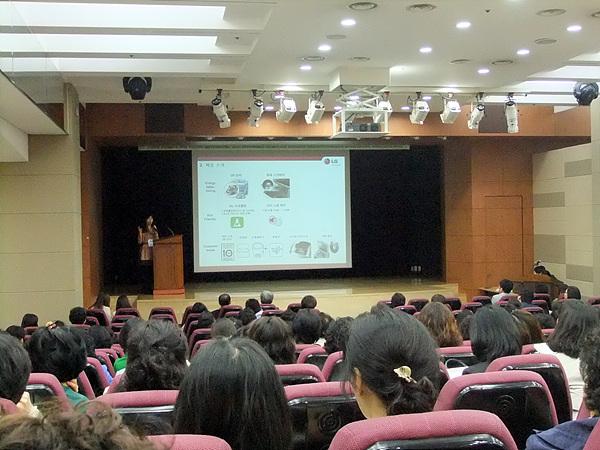LG전자 녹색상품- 생산자와 소비자의 만남