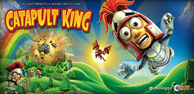 칠링고의 Catapult King