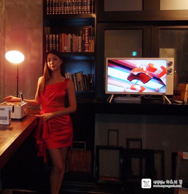 클래식 TV 런칭파티 현장