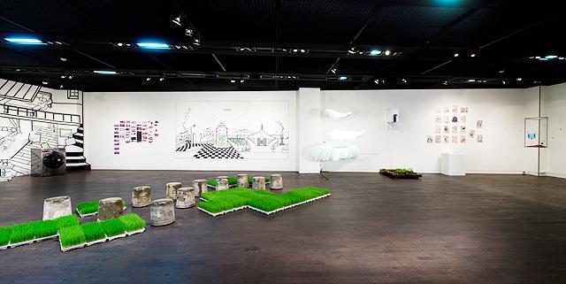 Carbon Footprint Seoul 2013 전경2