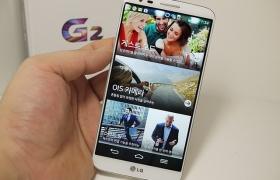 LG G2, 사용자 중심의 UX 꼼꼼 분석!
