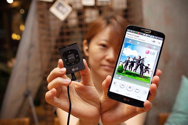 LG G2와 BTS1