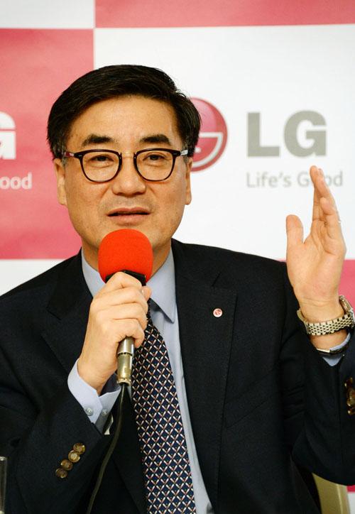 LG전자, 차세대 TV 시장 주도권 굳힌다