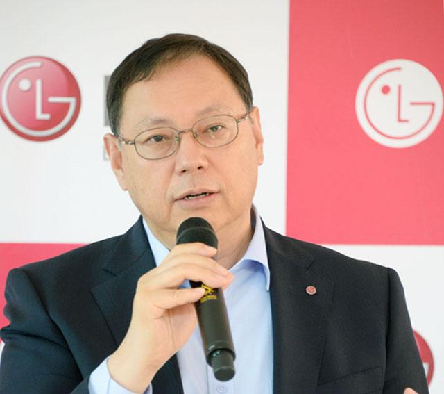 LG전자, 유럽 시장 공략 강화