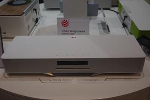 IFA 2013 LG부스 제품들