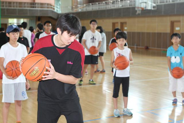 LG Sakers_농구교실(4)