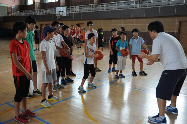 LG Sakers_농구교실(6)