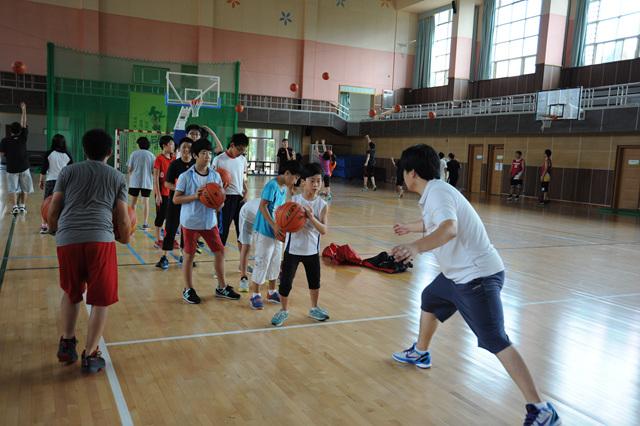 LG Sakers_농구교실(7)
