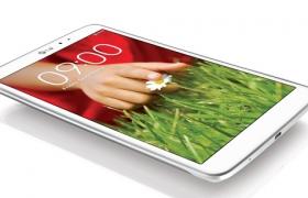 풀 HD 태블릿, LG G Pad 8.3의 모든 것!