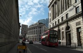 디지털 시대, 아날로그 감성을 담은 런던 여행